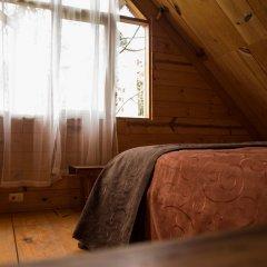 Отель Cabañas y Suites Sergia Torres комната для гостей фото 4