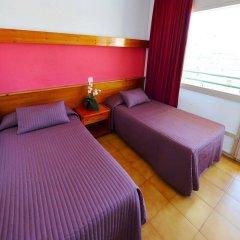 Отель Hostal Magnolia Испания, Льорет-де-Мар - отзывы, цены и фото номеров - забронировать отель Hostal Magnolia онлайн комната для гостей фото 2