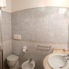 Отель Sardinia Domus ванная