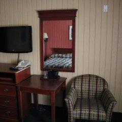 Отель Jasper Ridge Inn Ishpeming By Magnuson Worlwide удобства в номере