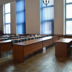 Гостиница Узкое детские мероприятия