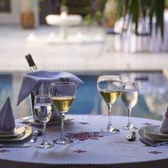 Отель Palais Sheherazade & Spa Марокко, Фес - отзывы, цены и фото номеров - забронировать отель Palais Sheherazade & Spa онлайн питание фото 3