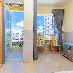 Phu Quynh Hotel комната для гостей фото 5