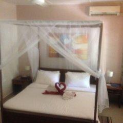 Отель Fire Dragon Hideaway комната для гостей