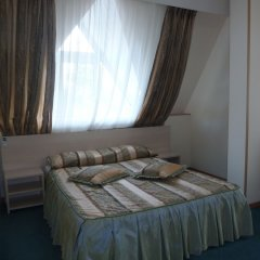 Гостиница Колибри комната для гостей фото 4