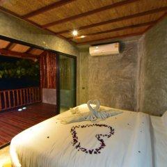 Отель Sai Daeng Resort Таиланд, Шарк-Бей - отзывы, цены и фото номеров - забронировать отель Sai Daeng Resort онлайн комната для гостей фото 2