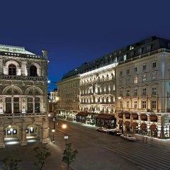 Отель Sacher Австрия, Вена - 4 отзыва об отеле, цены и фото номеров - забронировать отель Sacher онлайн фото 6
