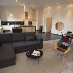Отель Sweet Inn Apartments - Rue De L'ecuyer Бельгия, Брюссель - отзывы, цены и фото номеров - забронировать отель Sweet Inn Apartments - Rue De L'ecuyer онлайн интерьер отеля