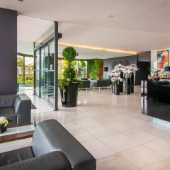 Hotel Da Rocha интерьер отеля фото 2