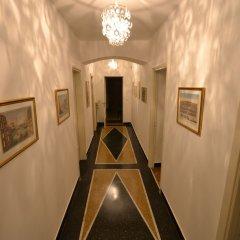 Отель Ariadimare Италия, Генуя - отзывы, цены и фото номеров - забронировать отель Ariadimare онлайн интерьер отеля фото 3