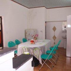 Отель Sac Xanh Homestay в номере фото 2