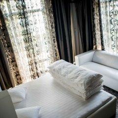 Гостиница Вилла Атмосфера комната для гостей фото 3