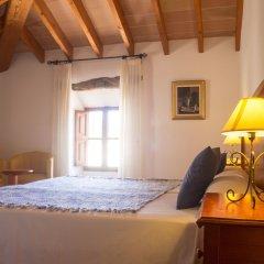 Отель Son Cleda комната для гостей фото 3