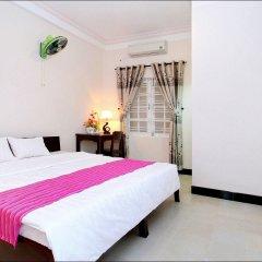 Отель Cosy House Homestay Хойан комната для гостей фото 3