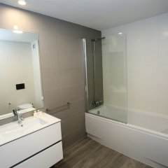 Отель Karamba By Green Vacations Понта-Делгада ванная фото 2
