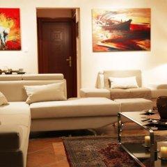 Отель Kassandra Village Resort Греция, Пефкохори - отзывы, цены и фото номеров - забронировать отель Kassandra Village Resort онлайн комната для гостей фото 3