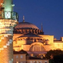 Modern Sultan Hotel Турция, Стамбул - отзывы, цены и фото номеров - забронировать отель Modern Sultan Hotel онлайн фото 2