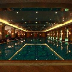 Отель Chateau Star River Pudong Shanghai Китай, Шанхай - отзывы, цены и фото номеров - забронировать отель Chateau Star River Pudong Shanghai онлайн бассейн фото 2