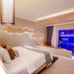 Отель Kalima Resort and Spa комната для гостей фото 7