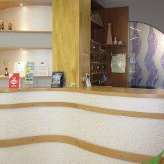 Hotel Continental Поццалло гостиничный бар