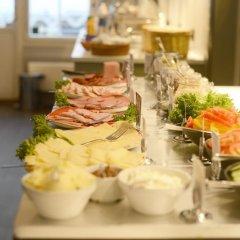 Comfort Hotel Arctic питание фото 3