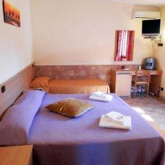 Отель Luana Inn Airport Фьюмичино комната для гостей фото 2