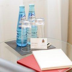 Отель Landhaus Ambiente Мюнхен ванная