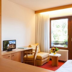 Hotel Thurnergut Меран комната для гостей фото 5