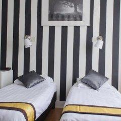 Budget Hotel Flipper 2* Стандартный номер с различными типами кроватей фото 3