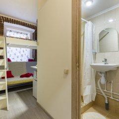Отель Solar Symphony Санкт-Петербург ванная