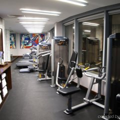 Rafayel Hotel & Spa фитнесс-зал