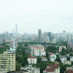 Regal International East Asia Hotel балкон