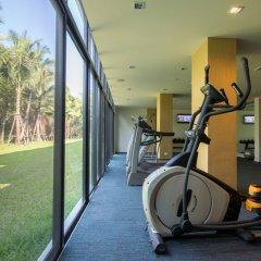Отель Holiday Inn Resort Krabi Ao Nang Beach фитнесс-зал