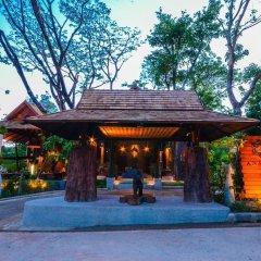 Отель Ananta Thai Pool Villas Resort Phuket фото 4