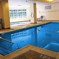 Отель Hampton Inn Vicksburg бассейн фото 3