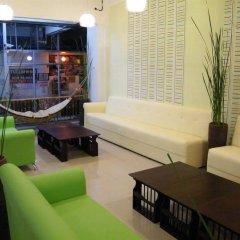Chaweng Center Point Hotel интерьер отеля