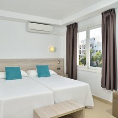 Апартаменты Sol Cala D'Or Apartments комната для гостей фото 5