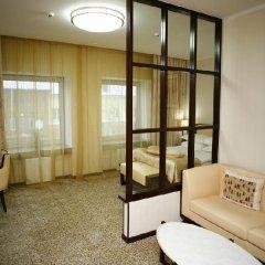 Гостиница Мартон Палас 4* Стандартный номер с двуспальной кроватью фото 4