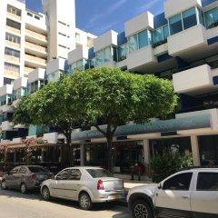 Отель Arhuaco Колумбия, Санта-Марта - отзывы, цены и фото номеров - забронировать отель Arhuaco онлайн парковка