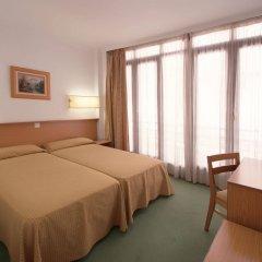 Отель MADRISOL Мадрид комната для гостей фото 5