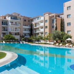 Апарт-Отель Elysia Park Luxury Holiday Residences с домашними животными
