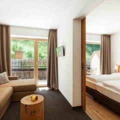 Отель Naturhotel Rainer Рачинес-Ратскингс комната для гостей фото 4