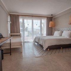 Отель Marble Stella Maris Ibiza Испания, Сан-Антони-де-Портмань - отзывы, цены и фото номеров - забронировать отель Marble Stella Maris Ibiza онлайн комната для гостей