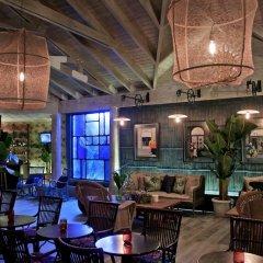 Отель VH Gran Ventana Beach Resort - All Inclusive питание фото 2