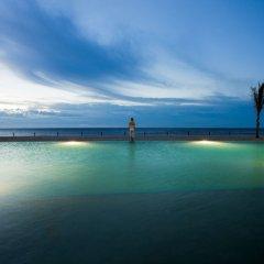 Отель Barcelo Grand Faro Los Cabos Premium бассейн
