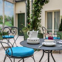 Отель Villa Panthéon Франция, Париж - 3 отзыва об отеле, цены и фото номеров - забронировать отель Villa Panthéon онлайн фото 10