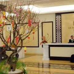 Отель La Sapinette Hotel Вьетнам, Далат - отзывы, цены и фото номеров - забронировать отель La Sapinette Hotel онлайн спа фото 2