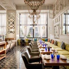 2Ciels Boutique Hotel & SPA интерьер отеля