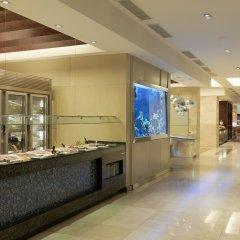 Отель Gran Melia Palacio De Isora Resort & Spa Алкала питание фото 2