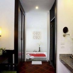 Отель Aquamarine Resort & Villa ванная фото 2
